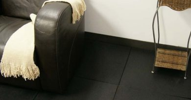Floors require protection even from regular furniture.