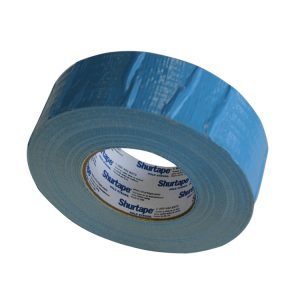 An example of double-sided tape