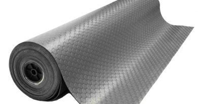 Wet Flooring Mats - RubberCal