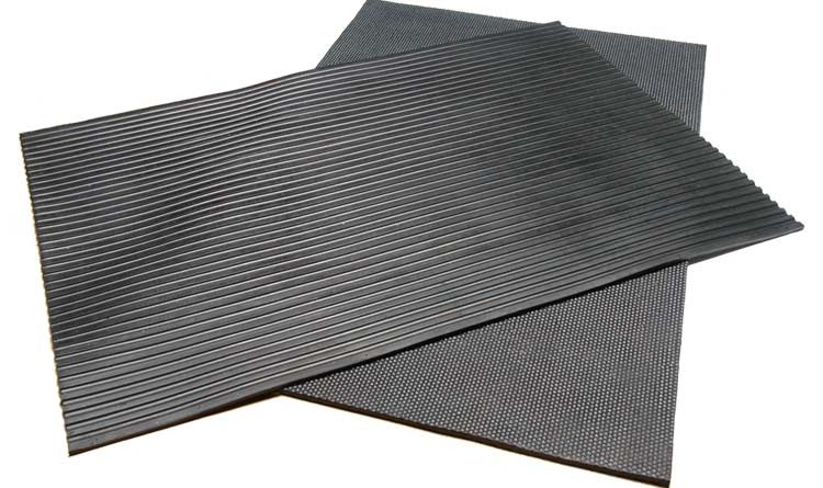 Commercial Indoor Floor Mats - RubberCal