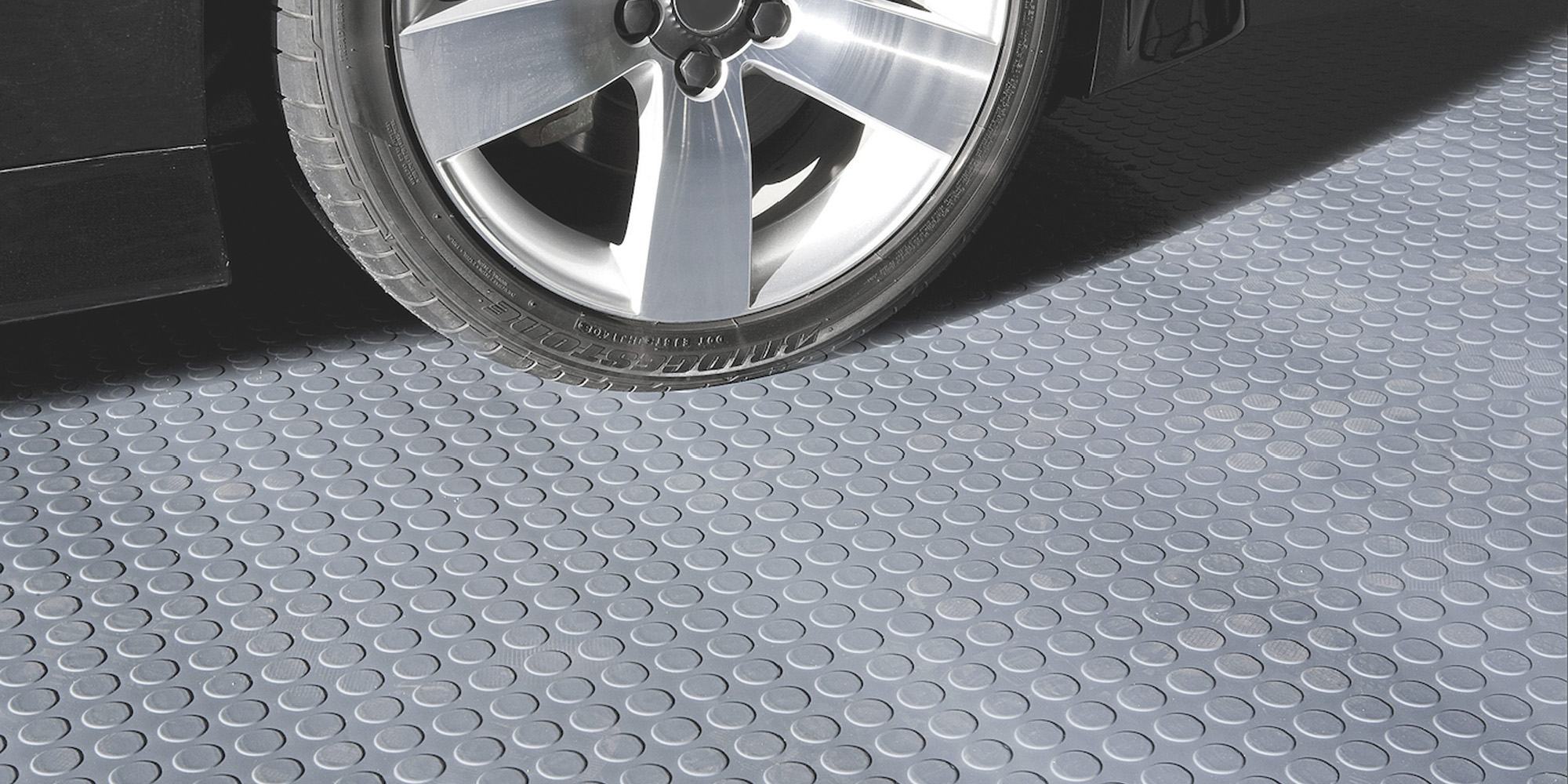 Why Are Rubber Garage Floor Mats Surfacing Is Being Appreciated Everywhere Rubber Flooring Blog