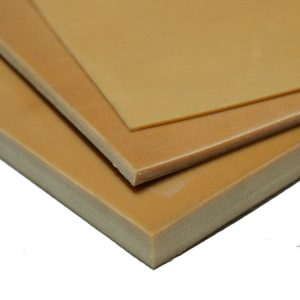 Click the image above to view our line of Natural Gum Rubber sheets!