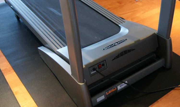 Click the image above to check out our Treadmill Mat!