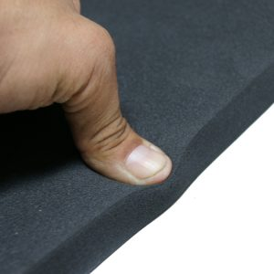 Click the image above to check out our closed cell EPDM foam rubber sheets!