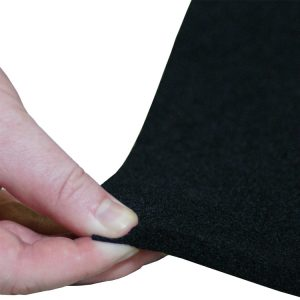 Click the image to view our open cell EPDM sheets!