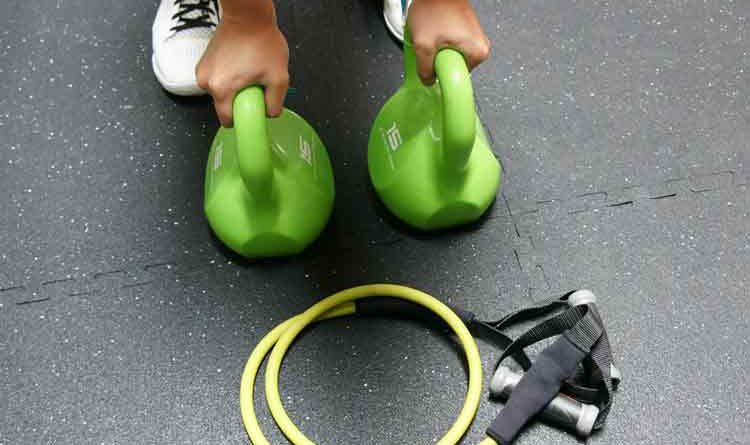 Celebrity Trainer Recommended Workouts!