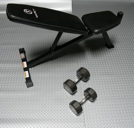 Top 5 Best Selling Strength Training Equipment on Amazon!