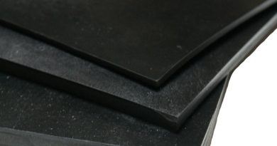 Click the image to view our line of EPDM sheets!