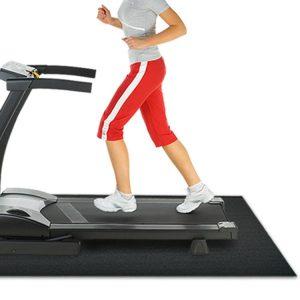 """""""Treadmill Mat"""" Recycled Rubber Mats"""